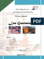 Los Guaranies