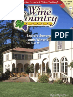 Wine Country Guide November 2012