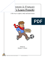 French Book Grammar