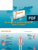 DiamicronMR ppt