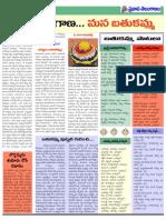 Pravasa Telanganam _ NRI paper_Page6
