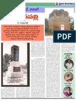 Pravasa Telanganam _ NRI paper_Page12