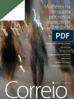Correio da Unesco abr-jun 2011 - Mulheres na conquista por novos espaços de liberdade