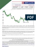 Technical Pick Stocks