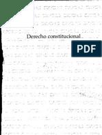 Derecho Constitucional - j. Eduardo Andrade Sanchez