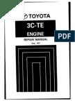3cte Engine Repair Manual