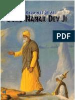 The.Greatest.of.All.Sri.Guru.Nanak.Dev.Ji.(GurmatVeechar.com).pdf
