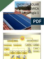 Energia Solar Term i CA 1