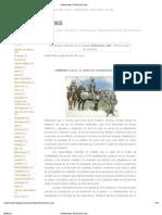 2. Medievalias. R. Llullio. El librodecaballería