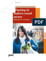 Pwc Winning in India Retail Sector 1