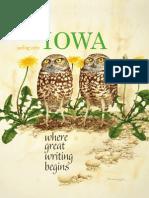 UI Press spring 2013 catalog