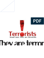 They Are TERRORISTS !!!!!!