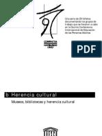 Herencia Cultural (UNESCO)