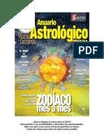 ANUARIO ASTROLÓGICO 2013-14