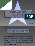 ATMOSFERAS NOCIVA