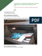 Brico - Reparacion Motor Recirculacion Aire