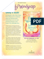Emily Windsnap and the Land of the Midnight Sun - Author Q&A