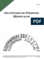 4Diccionario terminos medievales