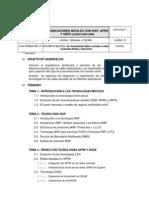 Comunicaciones Móviles con WAP, GPRS y UMTS