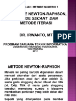 MNR, Mesec Dan MI