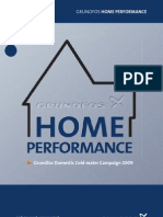 Home Performance PUMP