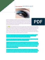 Como Maquillar Ojos