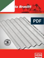 Catalogo Tecnico Telha Ondulada Brasilit