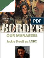 Border PPT