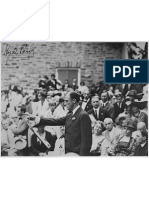 FDR Campaigns in Hyde Park