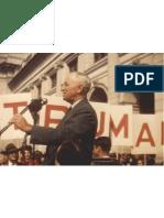 Truman at Union Station