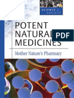 Potent Natural Medicines