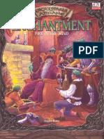3E Encyclopaedia Arcane Enchantment