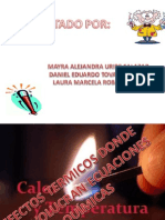 Presentación1 quimica  laura ,daniel ,maira