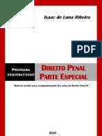 Direito Penal III Programa Esquematizado de Aula