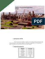 [Apostila] Refino de Petróleo - Petrobras