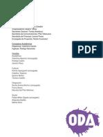 Programa ODA