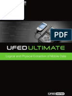 Ufed Ultimate English Web