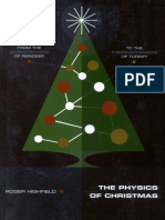 The Physics of Christmas