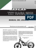 Txt Raga 2010 Esp