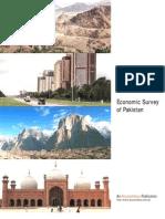 Economic Survey of Pakistan 2005 06