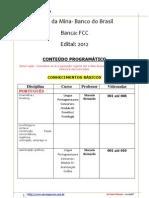 92 Mapa Da Mina Banco Do Brasil Versao 2