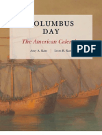 The Meaning of Columbus Day