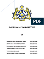 Royal Malaysian Customs