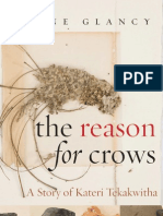 The Reason for Crows Book