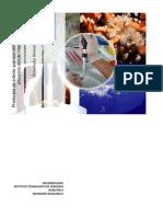 Productos y Levaduras PDF