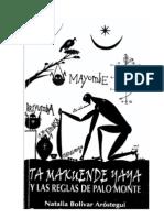 Ta Makuende Yaya