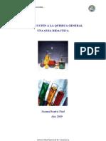 Introduccion a La Quimica General...