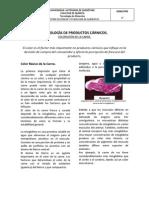 TECNOLOGÍA DE PRODUCTOS CÁRNICOS