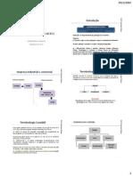 Contabilidade de Custos - Modulo I e II
