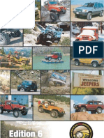 Catalogo Jeep